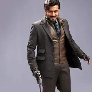 Highest Grossing Tamil Movie 2016