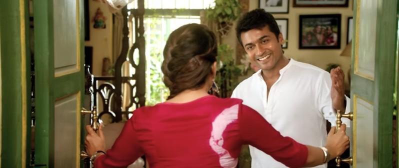 Suriya 24 movie Dialogues