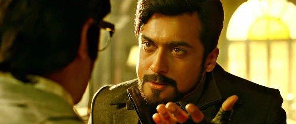 24 teaser, 24 Movie Teaser, Suriya, 24, Samantha, Nithya Menon, AR Rahman, Vikram Kumar, Tamil Trailer