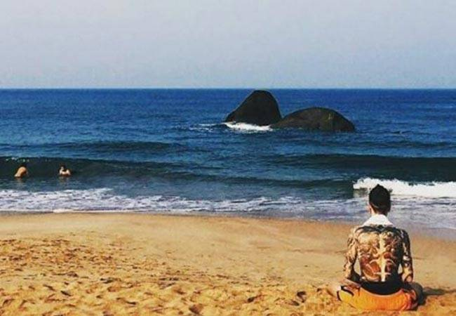 Indians, Foreigners, Puducherry Beach, Goa Beach, Top 5, Entertainment, Free Kasol Cafe, UNO-IN Hotel