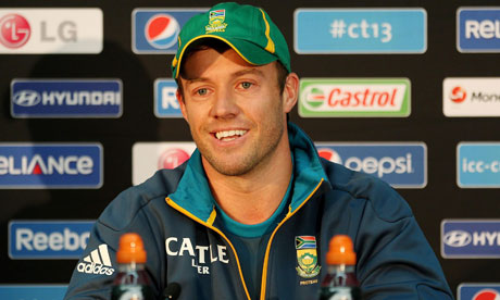 South Africa & England Nets & Press Conferences