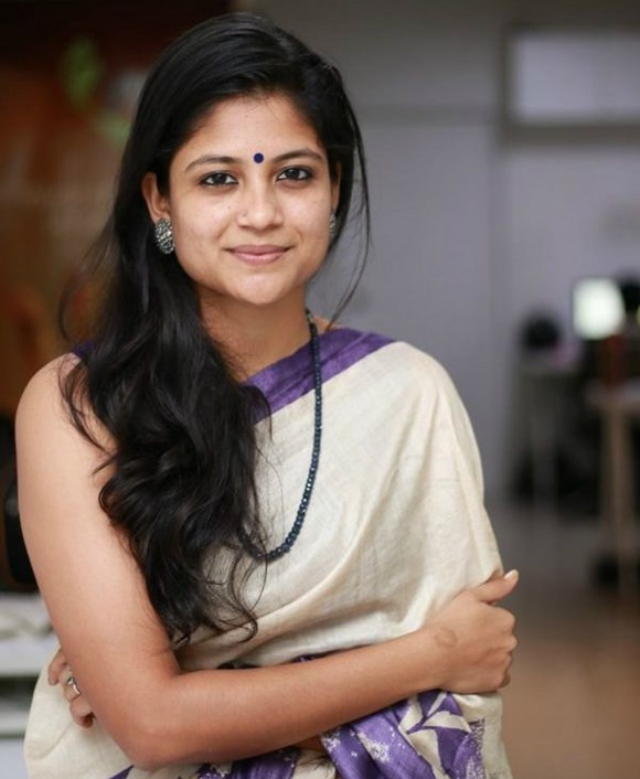 Aditi Balan Biography