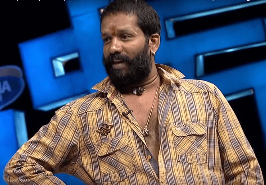 Baba Bhaskar Bigg Boss