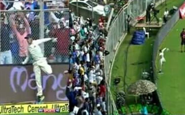 Cricket, India, New Zealand, Virat Kohli, Ball Boy