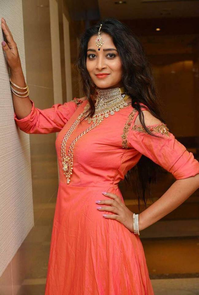 Bhanu Sri Wiki Biography