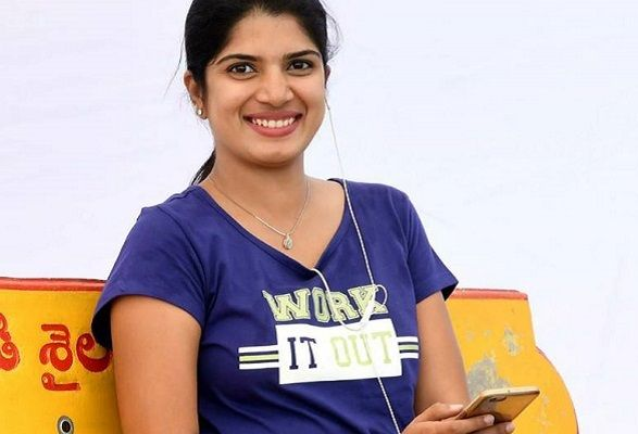 Deepti Nallamothu Biography