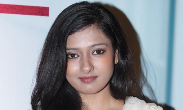 Gayathri Raguram Age