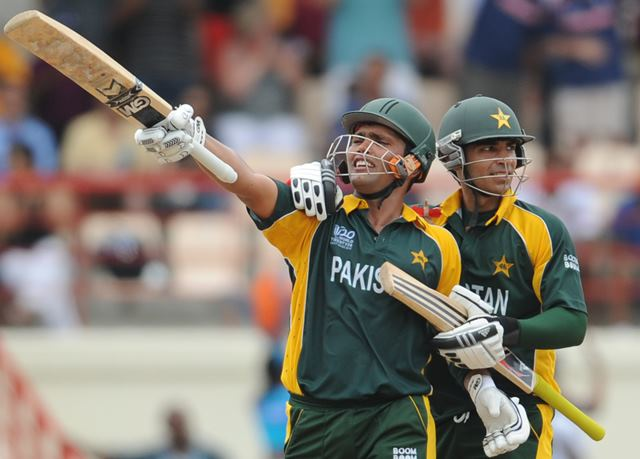 Highest Partnerships, Highest Partnerships in World T20, T20 World Cup, Cricket