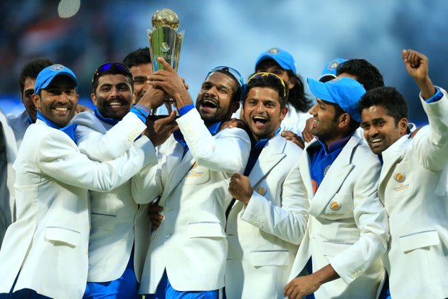 Select Champions Trophy Squad Immediately Coa To Bcci: BCCI To Announce Squad On May 8