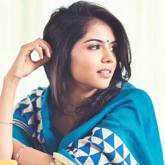 Kalyani Priyadharshan Biography