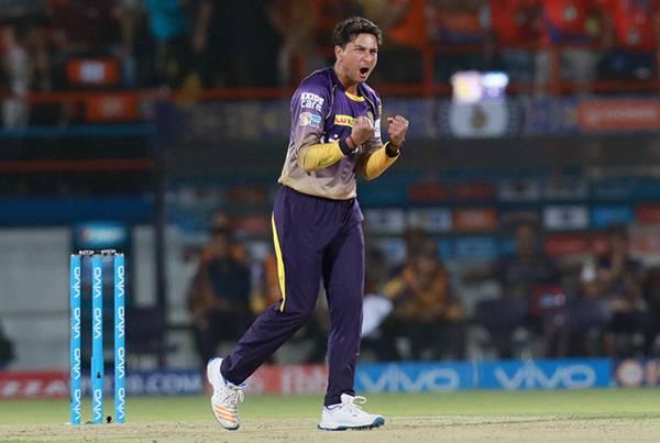 Cricket, IPL 2018, Kolkata Knight Riders, Gautam Gambhir, Sunil Narine, Kuldeep Yadav