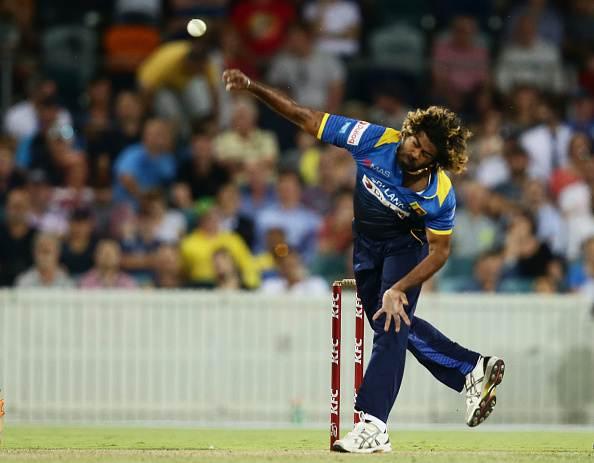 Lasith Malinga, Lasith Malinga Yorker, Lasith Malinga Yorker video, Sri Lanka, Cricket, Videos