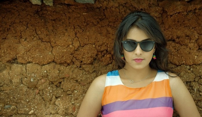 Latha Hegde, Latha Hegde Tuntari, Tuntari, Tuntari Photos, Tuntari heroine, Photos, Nara Rohit