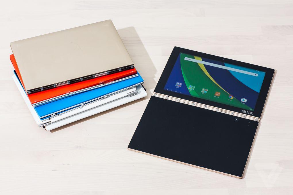 Lenovo Yoga Book Windows Price In India Full Specifications