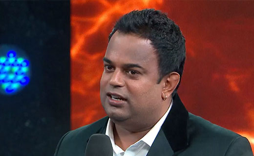 Manoj Varma bigg boss malayalam vote