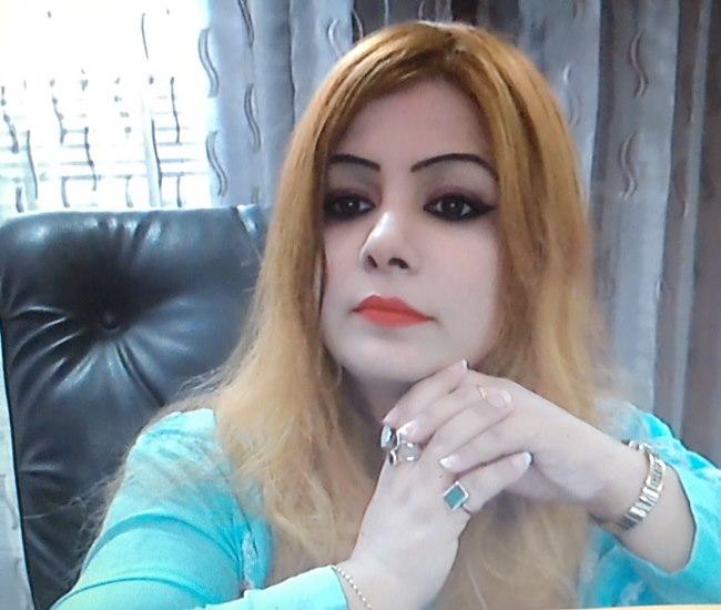 Naghma A Qaiyum