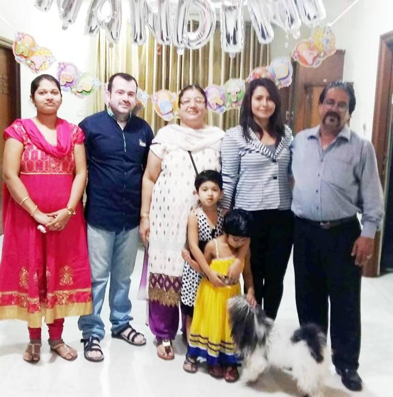 Nandini Rai Bigg Boss Telugu