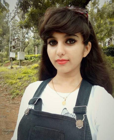 Niveditha Gowda Wiki
