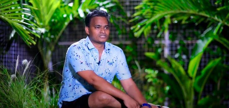 Nutan Naidu (Bigg Boss) Wiki, Biography, Caste, Age, Family