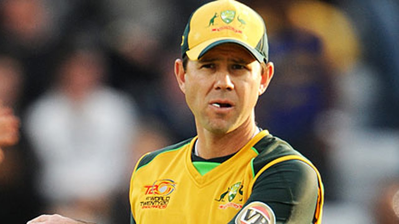 Ricky Ponting to coach Autralian T20I side