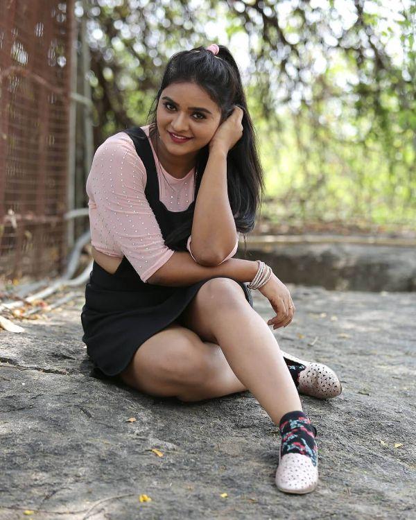 Rohini Noni Bigg Boss