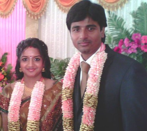 Sivakarthikeyan Marriage Photo
