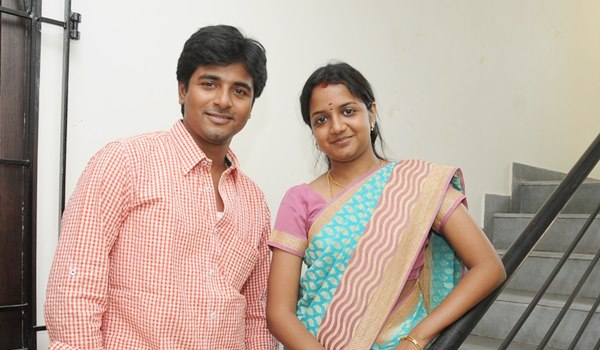 Sivakarthikeyan Wife Photos