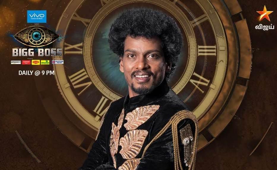 Sendrayan,Sendrayan Bigg Boss, Wiki, Sendrayan Age, Sendrayan Biography,Sendrayan Movies, Bigg Boss Tamil, Biography, Contestant, Sendrayan Caste
