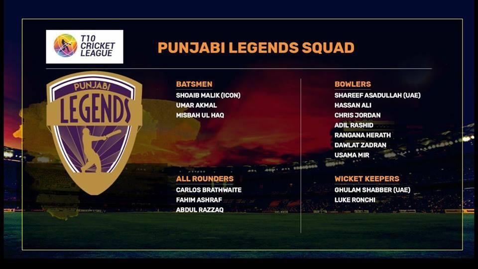 Cricket, T10 Cricket League, T10 Cricket League Teams, T10 Cricket League Squads, T10 Cricket League Schedule, Virender Sehwag, Mohammad Amir, Shahid Afridi