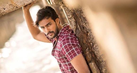 Aarav Bigg Boss Tamil