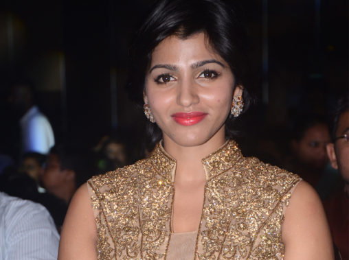 Actress Danshika Kabali