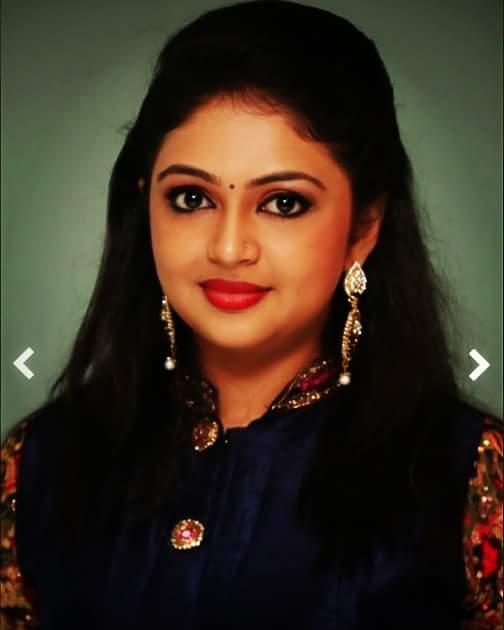 Actress Saithan
