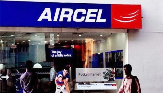 Aircel New Plan