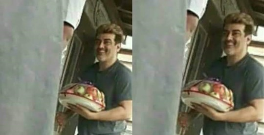 Ajith New Look Viswasam