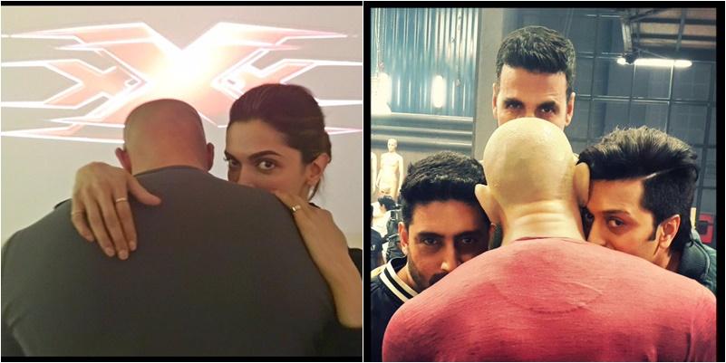 Akshay Kumar trolled Deepika Padukone, Akshay Kumar Deepika Padukone troll, Abhishek Bachchan, Riteish Deshmukh, Vin Petrol troll, Vin Diesel