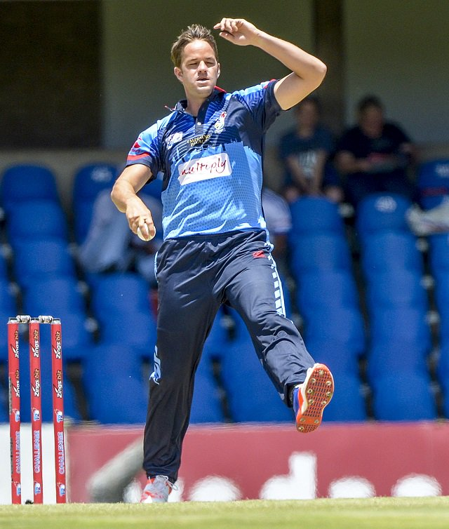 Cricket, AB De Villiers, Titans, Fastest T20 Fifty