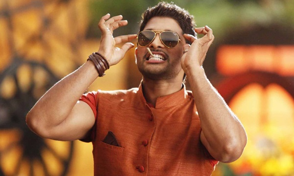 Allu Arjun Hit and Flop Movies List