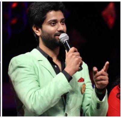 ananad aravindakshan super singer, ananad aravindakshan super singer wildcard