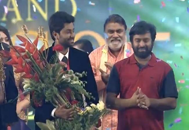 Anand Aravindakshan, Super Singer, Super Singer Winner, Anand Aravindakshan Super Singer, Anand Aravindakshan Winner
