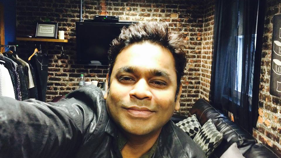 AR Rahman, Twitter, AR Rahman Twitter, News