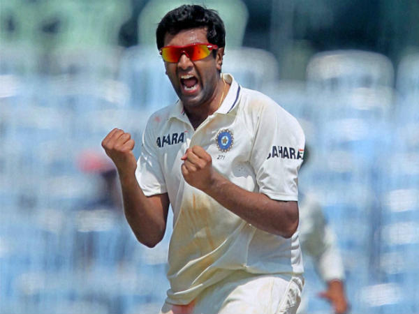 Top 5 Indians with fastest 50 wickets in Test Cricket