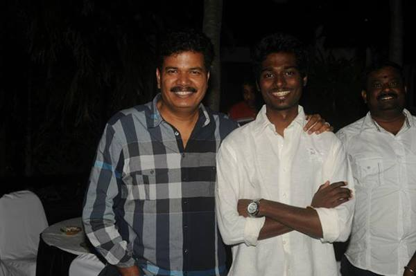 Atlee, Fact about Atlee, Entertainment, Director Atlee, Atlee Wiki