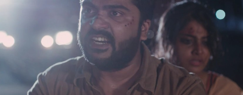 Achcham Enbadhu Madamaiyada Dialogues from Trailer