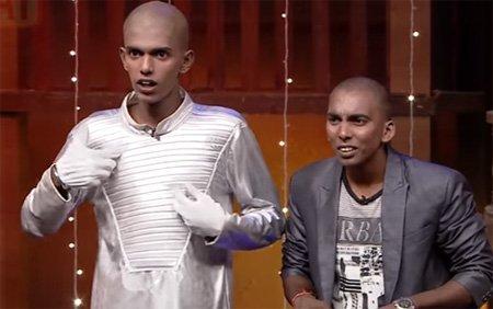 Bala kalakka Povathu Yaaru