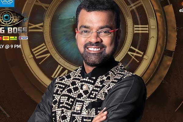 Balaji Bigg Boss Voting