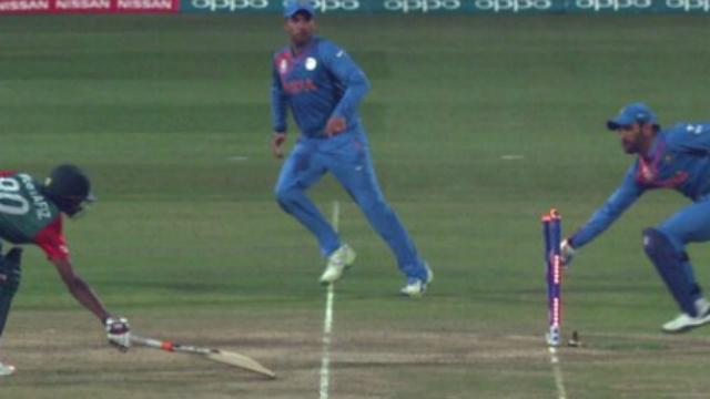Top 5 list, Cricket, Entertainment, Ben Stokes' fastest 200, Carlos Braithwaite's 4 sixes in 4 balls, Virat Kohli bowed to Sachin, Ms Dhoni's run out on last ball, Misbha-ul-haq's ten Push-ups