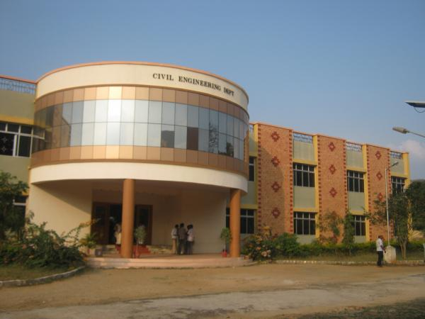 Best Engineering Colleges in Vellore District