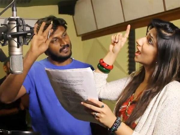 Bhavana Balakrishnan, Vijay TV Bhavana, Super Singer Bhavana, Anchor Bhavana, Vijay TV Anchor Bhavana, Vijay TV, Fact about Bhavana, Super Singer