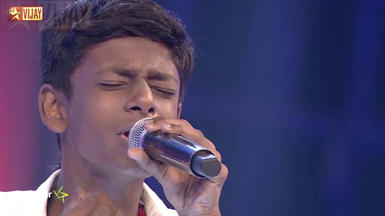 Bhavin Super Singer