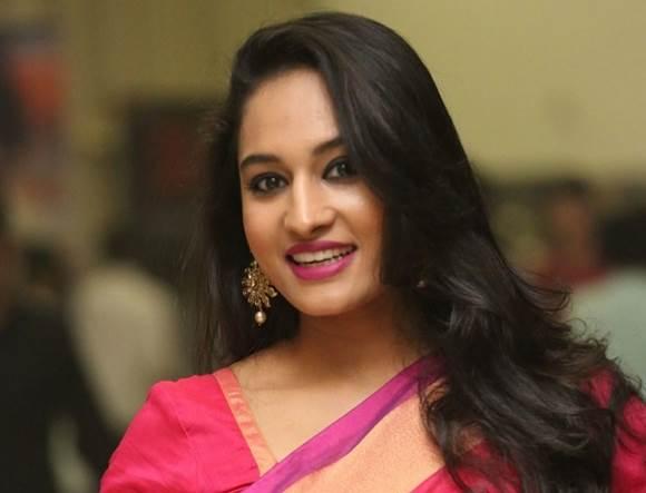 Bigg Boss Pooja Ramachandran